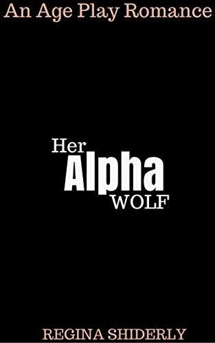 Her Alpha Wolf