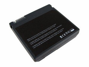 Panasonic Toughbook Cf-07 Laptop Battery, 1800Mah (replacement)