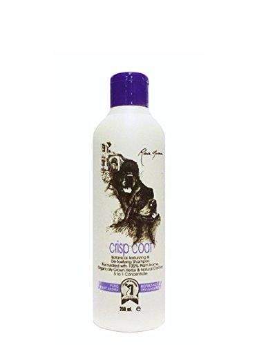 'Cani Shampoo per pelliccia e Scompigliano i