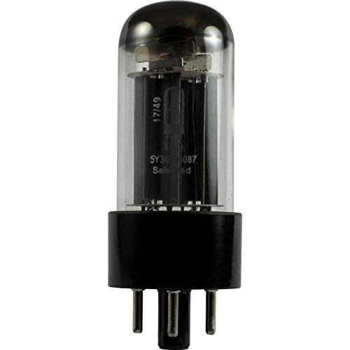 RT503-5Y3GT/6087 Rectifier Tube TAD Premium Selected