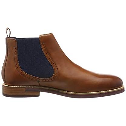 Ted Baker Men's Secainl Chelsea Boots 6