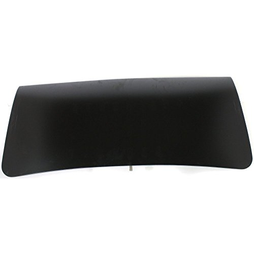 Lid Camaro Firebird Trunk (Evan-Fischer EVA19072037043 Trunk Lid for Chevrolet Camaro 67-69)