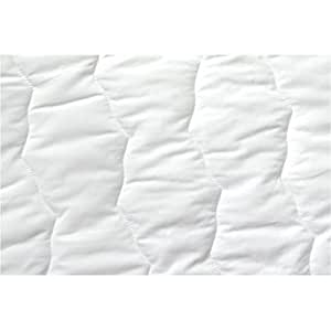 Beautyrest Cotton Top Waterproof Mattress Pad - Full Size