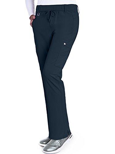Slant Pockets Trousers - 5