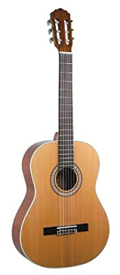 Lucida LK-6 Cedar Top Student Classical Guitar