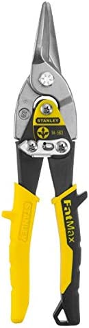 FatMax Compound Action Aviation Snips Straight / FatMax Compound Action Aviation Snips Straight