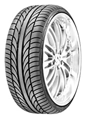 The Achilles ATR Sport 2 tire boasts the newest tread rubber and tire design technologies for maximum wet and dry road grip, sporty handling and high speed control. It has a solid center rib which provides straight line stability and enhanced...