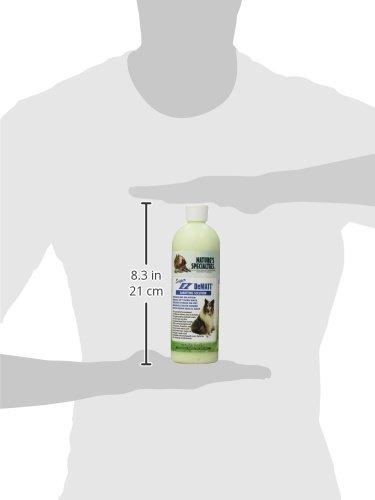 Nature's Specialties Super EZ Dematt Pet Conditioner, 16-Ounce by Nature's Specialties Mfg (Image #3)'