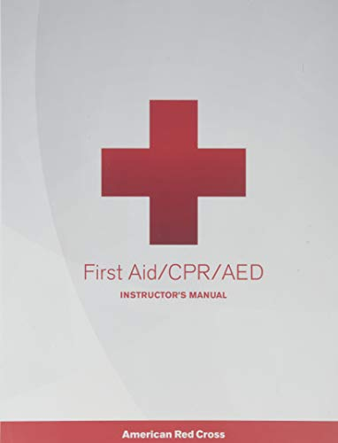 First Aid/ CPR/ AED Instructors -