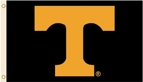 banner tennessee volunteers team logo