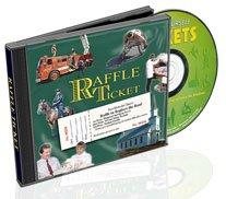 raffle ticket software cd