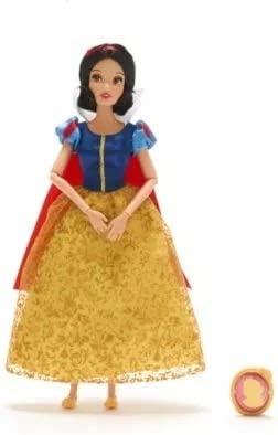 Disney Muñeca Clásica Oficial Blancanieves 28cm