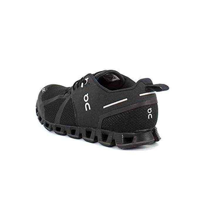 On Running Sneaker Cloud Waterproof Storm Lunar