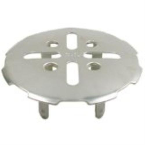 Wery 2'', Snap-In Stainless Steel Drain Cover 89080
