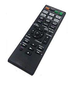 New Replacement Audio DVD Remote Control Fit for RM-ADU078 for Sony DAV-DZ170 DAV-DZ171 DAV-DZ175 DAV-TZ210