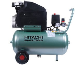 hitachi 2 hp air compressor. hitachi ec68 automatic electric air compressor 1.5hp 24ltr for painting workshops and pneumatic works 2 hp a
