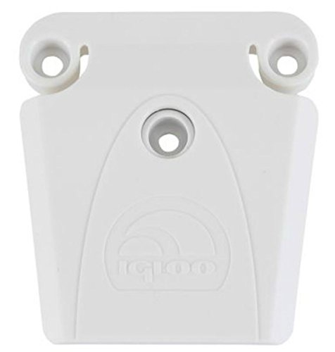 Igloo Cooler Standard Plastic Latch (Igloo Cooler Replacement)