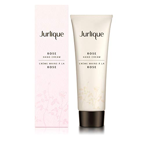 Jurlique Rose Hand Cream, 4.3 oz