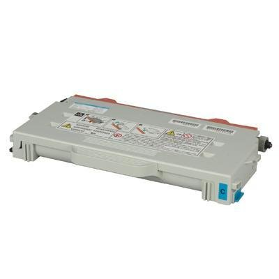 Ricoh 402071 Toner Cartridge Cyan 1 pack in Retail packaging