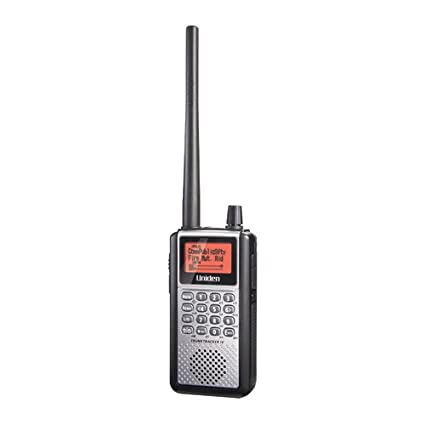 amazon com uniden handheld trunktracker iv digital police scanner rh amazon com Uniden Bearcat Police Scanner Radio Old Bearcat Scanners