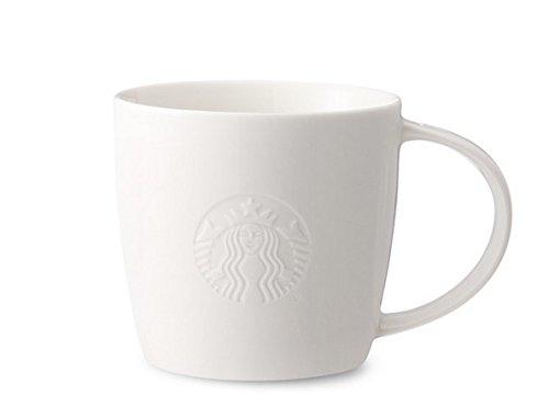 스타벅스 커피 STARBUCKS COFFEE 로고 머그(390ml)