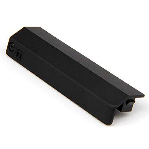 SODIAL(R) Black plastic hard drive cover for IBM Thinkpad T420