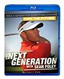 The Next Generation with Sean Foley (1-1/2 Hour - Tutorial Golf DVD/BluRay Combo)