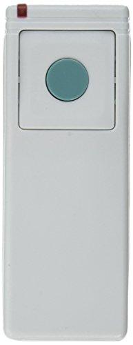 (Linear DXT-21 1-Channel 2-Button Handheld Transmitter)
