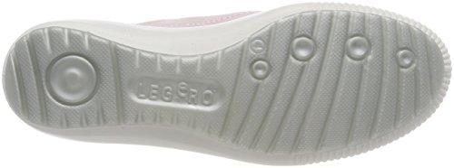 Rosa Sneaker Tanaro Rosa Donna Legero OHaIpa