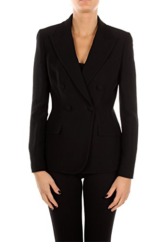 P532CNERO Prada Chaqueta Mujer Viscose Negro Negro