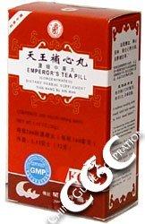 Tea Pill empereur (Tian Wang Bu Xin Wan)