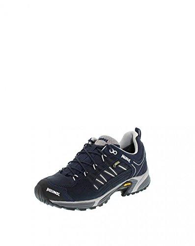 Lady dunkelblau 1 Schwarz Schuhe 1 grau GTX Petrol Meindl SX OTCqn