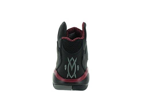 adidas Mutombo 2 Originals Basketballschuh Herren Blk