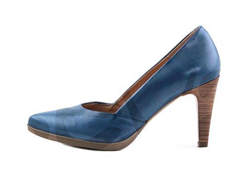 Desireé- 1613V - Zapato Señora Piel Jeans