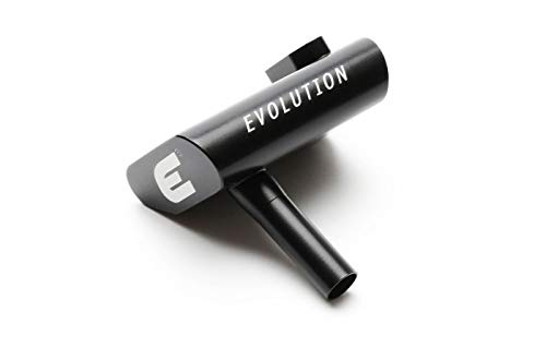 Evolution Engines Pitts-Style Muffler Single Pipe: ()