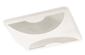 Hunter 82030 Energy Star 70 CFM Bathroom Fan, White