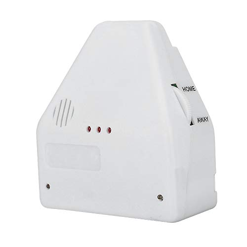 STARmoon 110V Sound Sensitive Activated Clap On/Off Switch Home Room Electronic Gadget ()