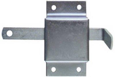 National Mfg n280 – 727 5 – 1 / 2インチガレージドアサイドロック – 数量3 B0044UMXAC