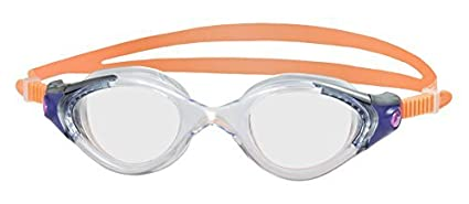 0f8c7bbbe35 Image Unavailable. Image not available for. Colour  Speedo Futura Biofuse 2  Female Swimming Goggles ...