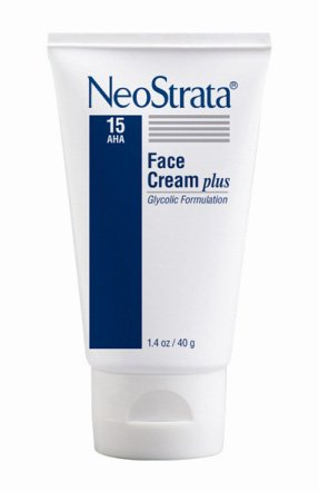 NeoStrata Face Cream Plus AHA 15, 1.4 Ounce
