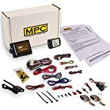 MPC Complete Remote Start Kit with Keyless Entry for 2008-2010 Infiniti QX56 - Intelli-Key - Firmware Preloaded