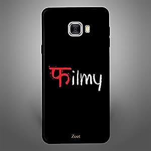 Samsung Galaxy C7 Filmy