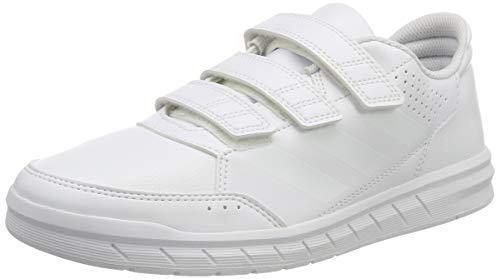 Bambini CfScarpe Grey Biancoftwr Altasport 31843 Ginnastica clear Basse Unisex White Adidas Da ftwr White 0wOnPk