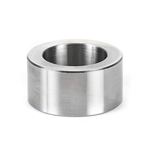 Amana Tool - 67234 High Precision Industrial Steel Spacer (Sleeve Bushings) 1-1/2 Dia x 3