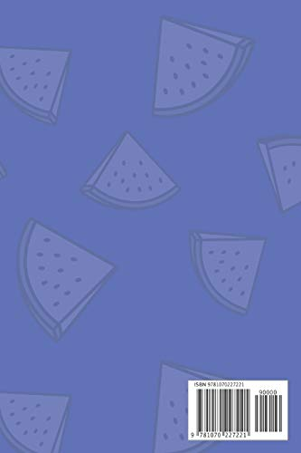 Dieta Sana, Vida Feliz: Pierde esos Kilos de Más de Forma Controlada | Cuaderno con 110 Páginas Para Controlar Tu Dieta…