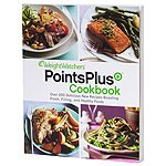 Weight Watchers Diet Lose Weight Points Plus 2011 2012 Cookbook For Sale
