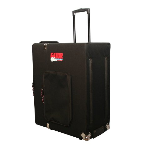 Gator Cargo Case with wheels, Larger Size (GX-22) by Gator