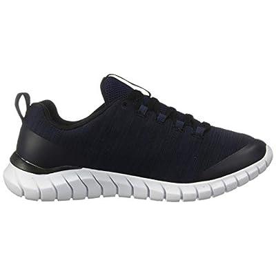 Skechers Men's Overhaul - Quarkski Sneaker | Fitness & Cross-Training