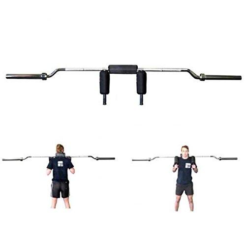 Xtreme Monkey Olympic Safety Squat Bar -1000lb by Xtreme Monkey (Image #2)