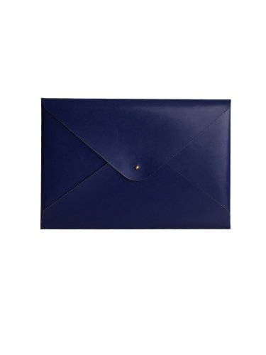 paperthinks-9-x-13-inches-shiny-navy-blue-recycled-leather-file-folder-pt00922